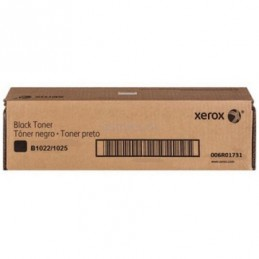Toner XEROX 006R01731 BLACK...