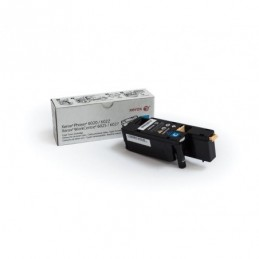Toner XEROX 106R02760 CYAN...