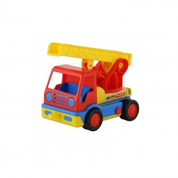 Masina pompieri - Basics,...