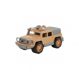 Jeep militar de aparare +...