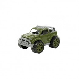 Jeep militar - Legion,...