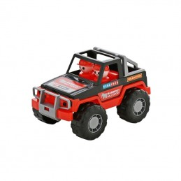 Jeep cu 2 pasageri -...
