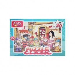 Puzzle 30 piese Katy