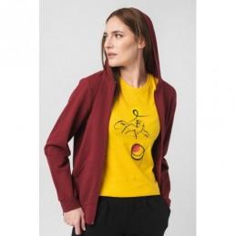 Aragaz Hansa FCCX59209, 4 zone gatit, cuptor electric, grill, Clasa A ,plita din sticla vitroceramica