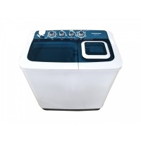 Masini de spalat rufe semi-automate